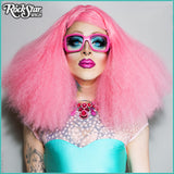 RockStar Wigs® <br> Dynamite™ Collection - Pink Sparks-  00167