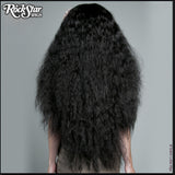 RockStar Wigs® <br> Prima Donna™ Collection - Phantom Black-00216