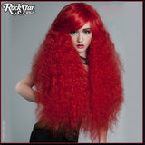 RockStar Wigs® <br> Prima Donna™ Collection - Opera Red-00215