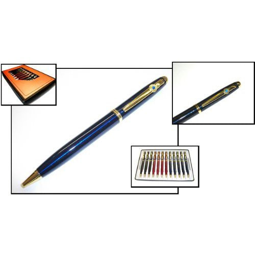 Promotional Ballpoint Jewel Pen (AP4001)