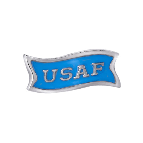 US Air Force Charm