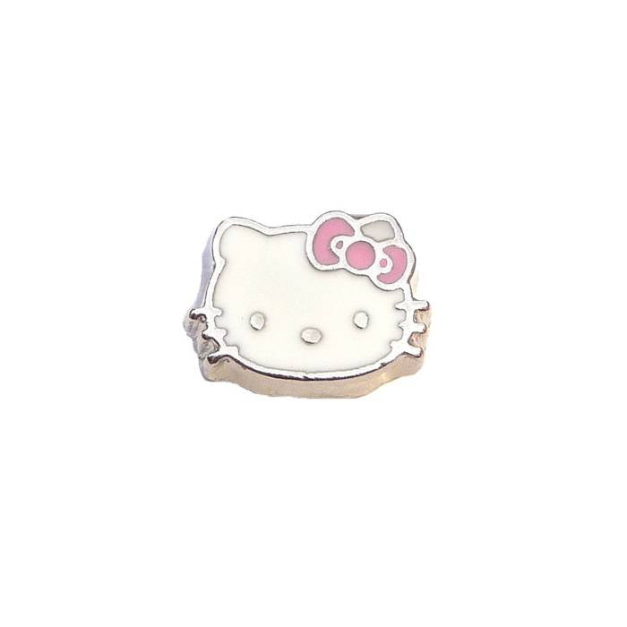 Hello Kitty Inspired Charm