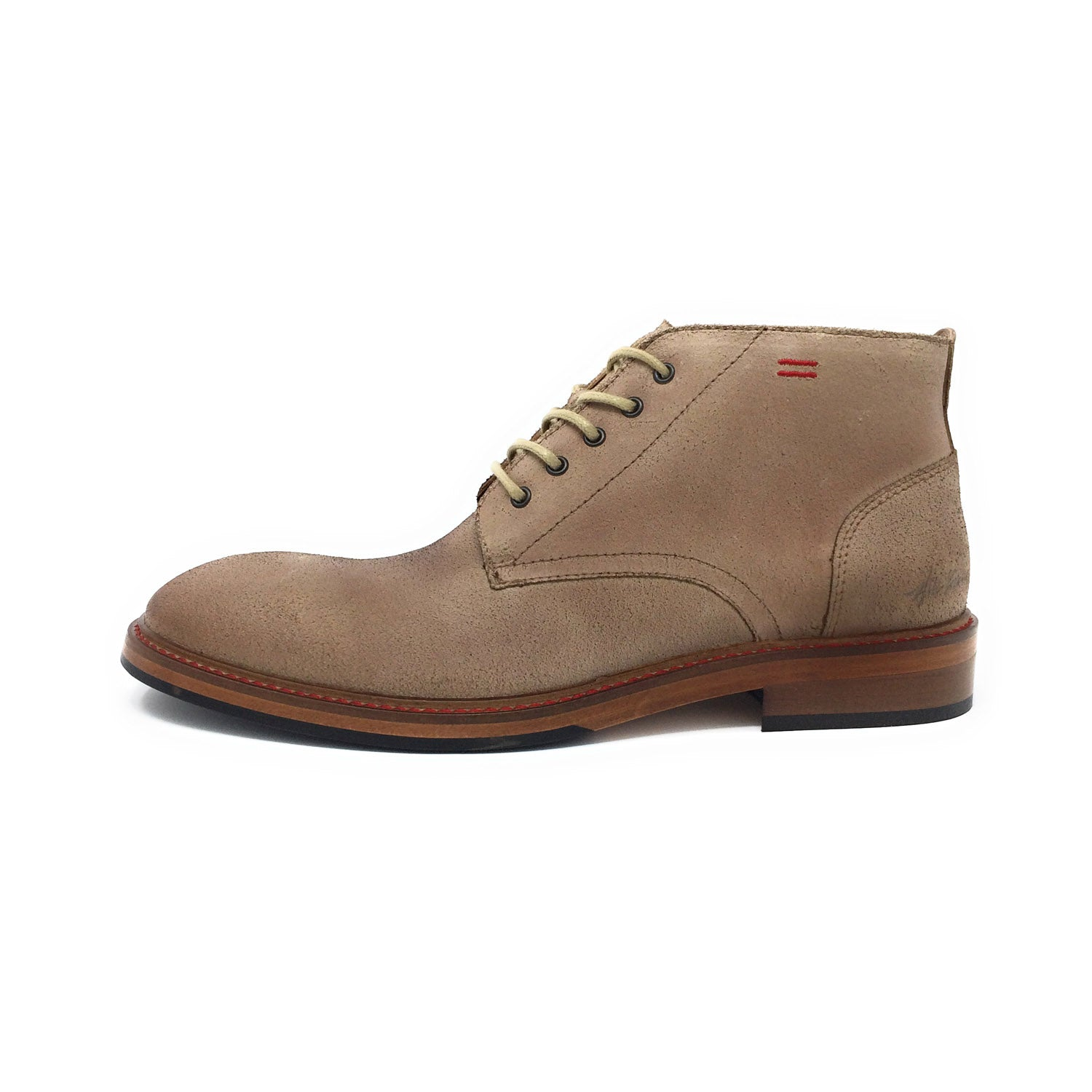 The Limited-Edition Desert Boot (3 color options) - NiK Kacy
