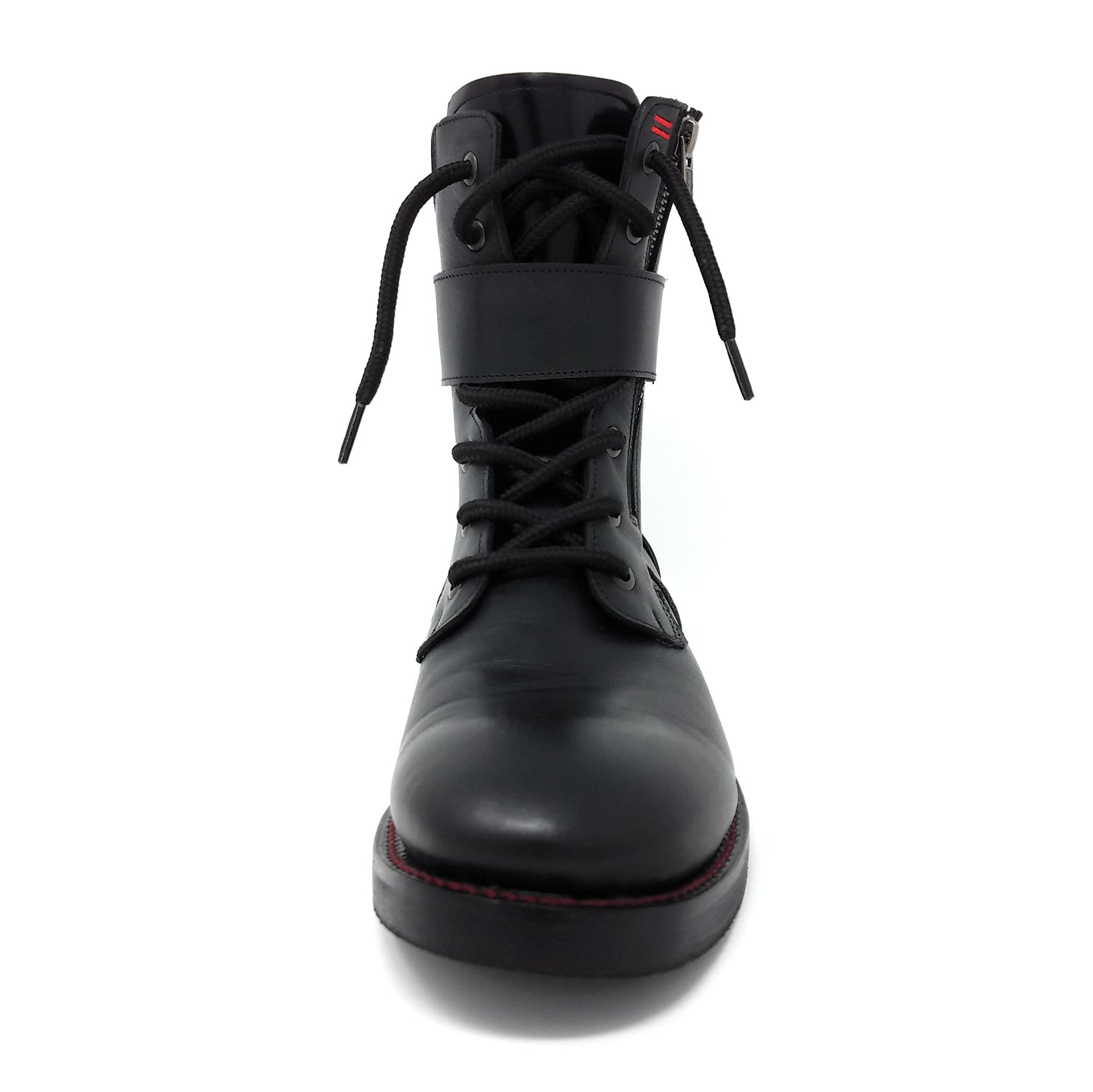 The Combat H8 Boots (Pre-Order Now) - NiK Kacy
