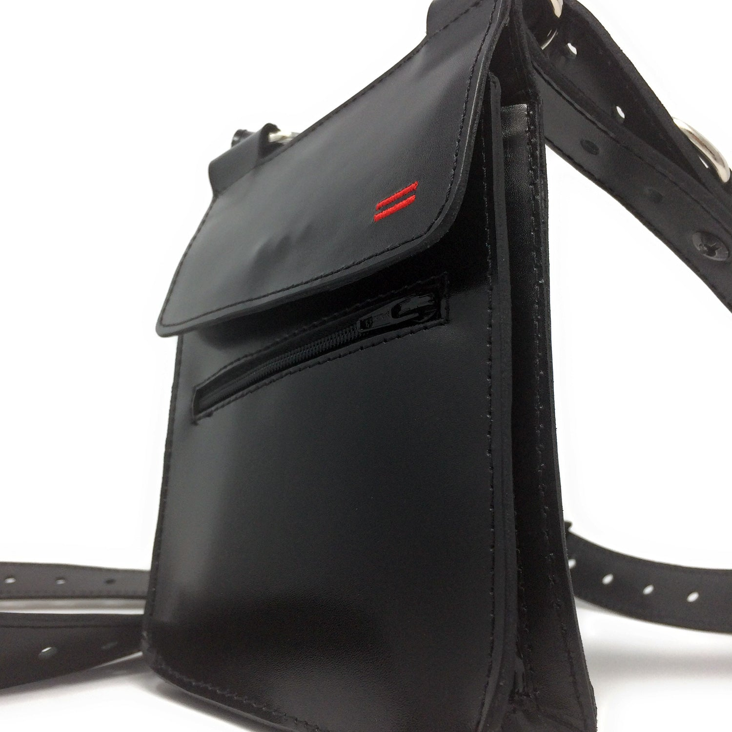 Genderfree Utility Holster with Wallet (Single or Dual) - NiK Kacy