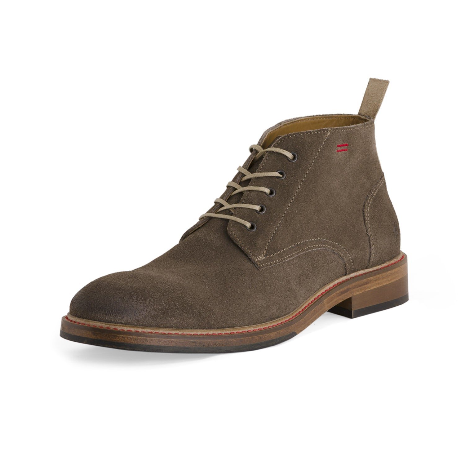 The Limited-Edition Desert Boot (6 color options) - NiK Kacy
