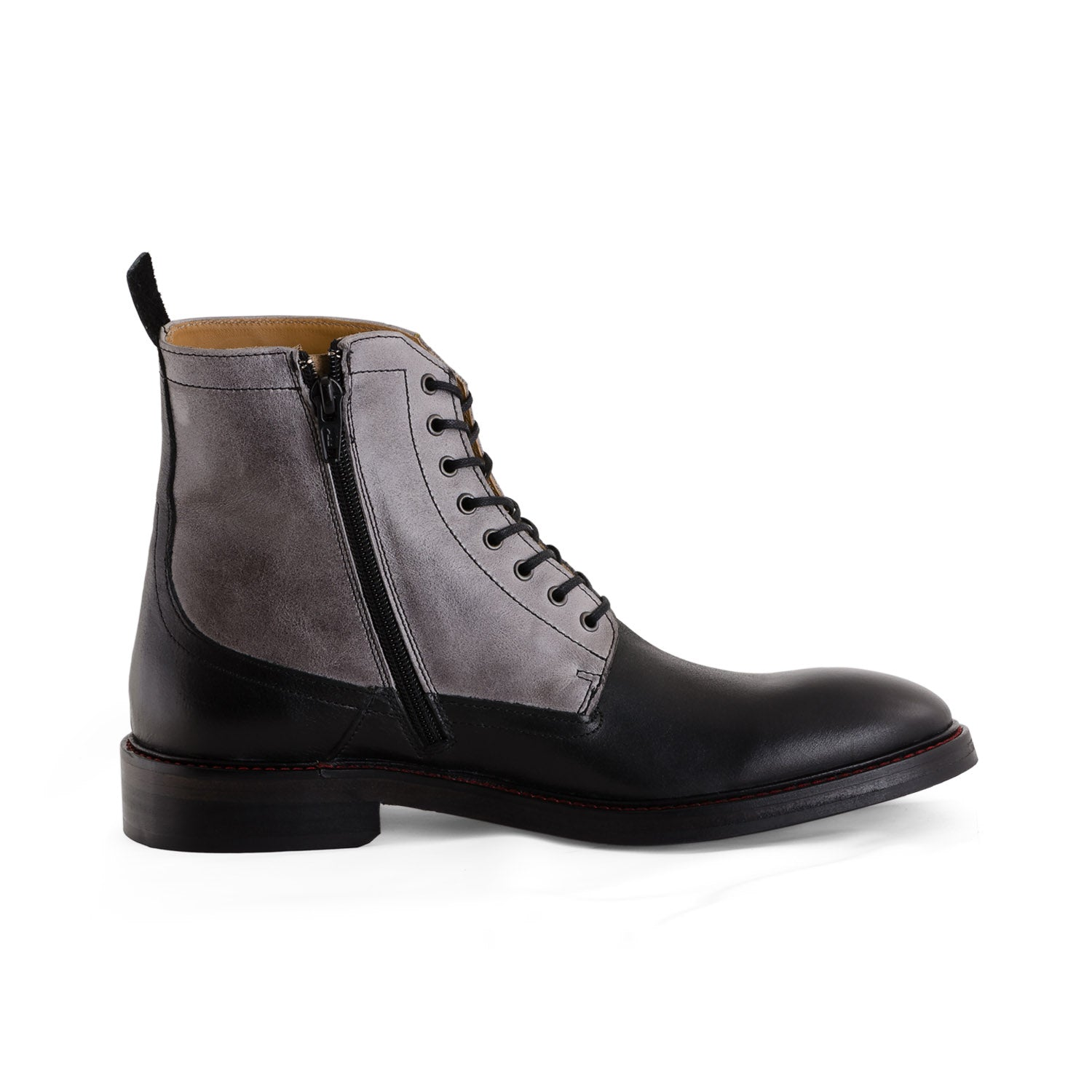 The Limited-Edition Dress Boot (3 color options) - NiK Kacy