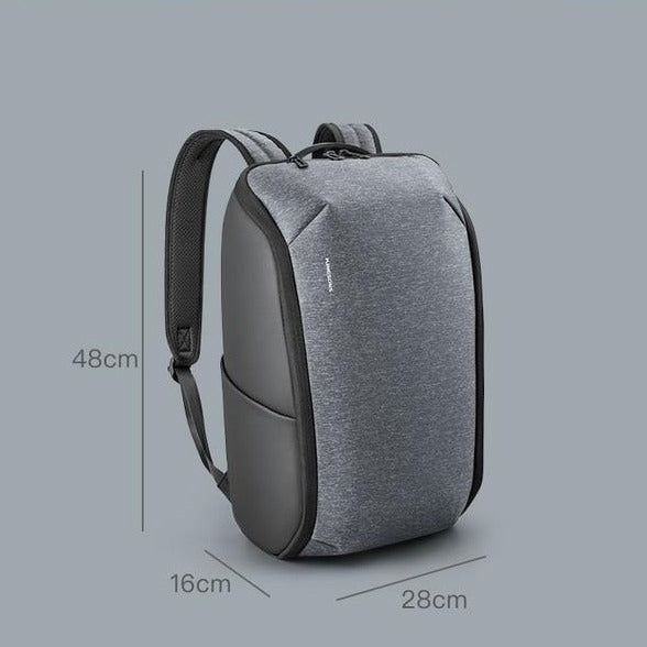 kingsons multi-function backpack dimensions