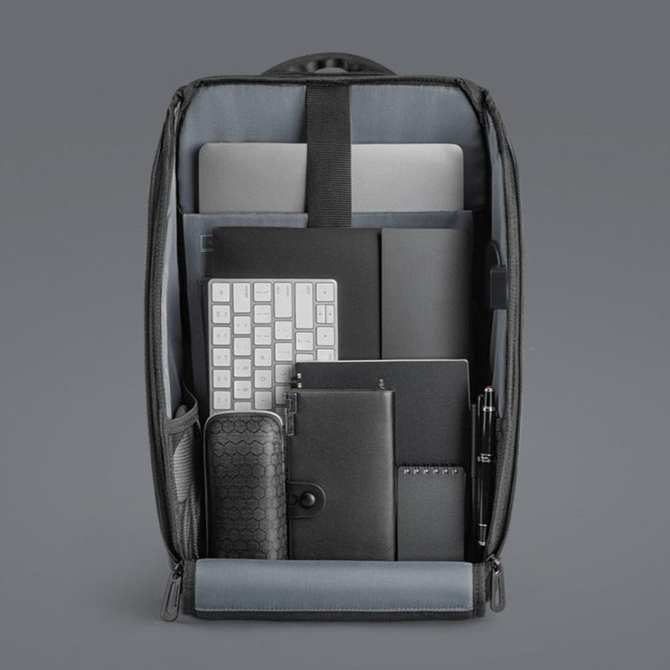 interior kingsons multi-function backpack