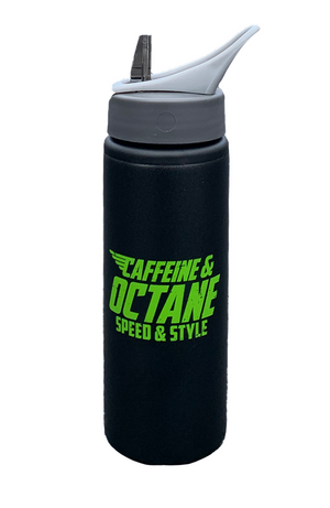 C&O Bike Bottle - Aluminum