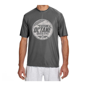 C&O Performance T-Shirt - Grey