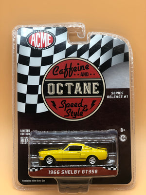 C&O Official Die-Cast Car (66 Shelby GT350)