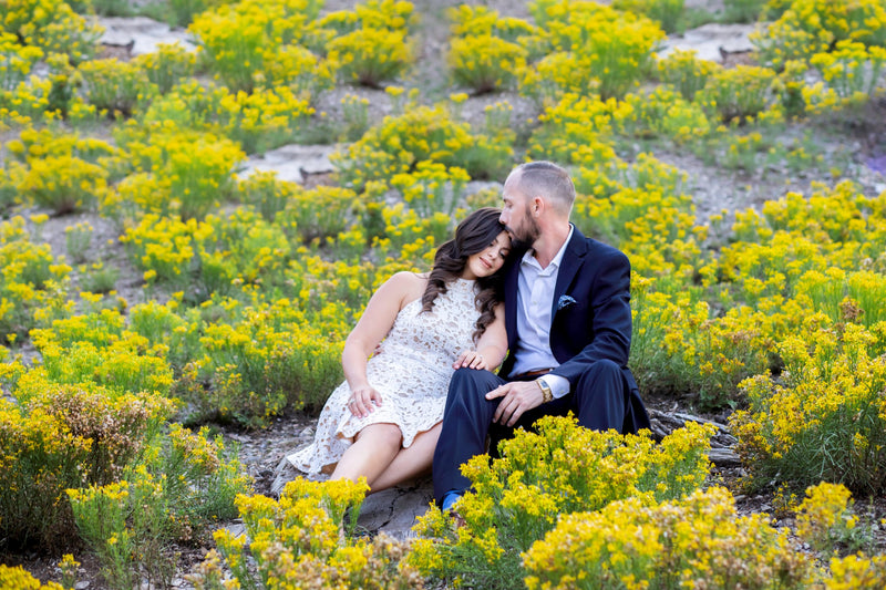 An Engagement Session by Anabell Dillion Photography