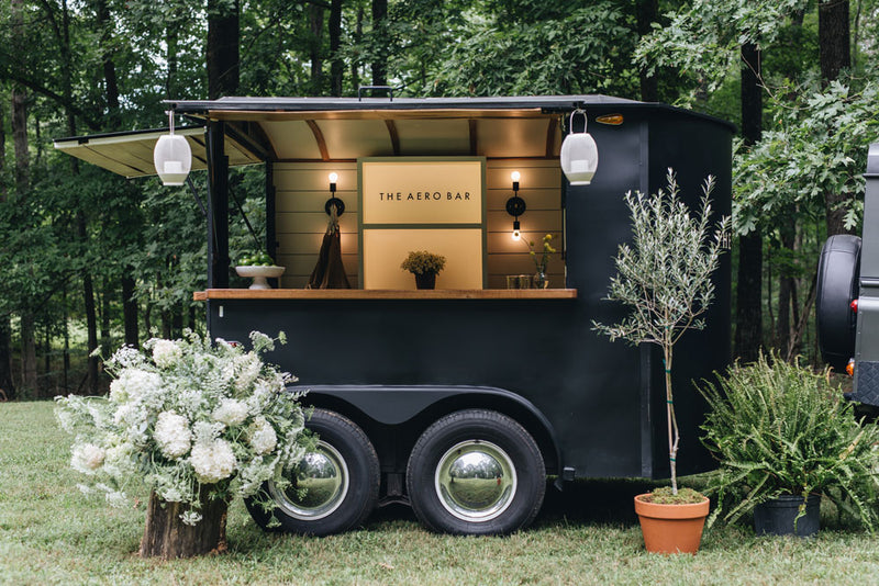 The Ten Cutest Mobile Bars