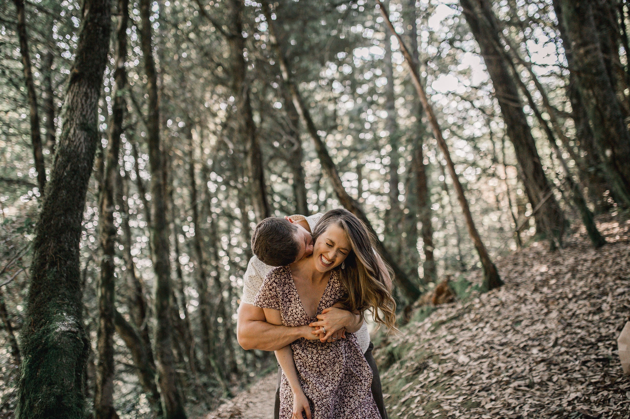 5 Engagement Session Tips by Ella Winston