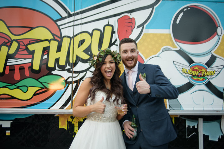 Best Food Trucks To Have At Your Wedding