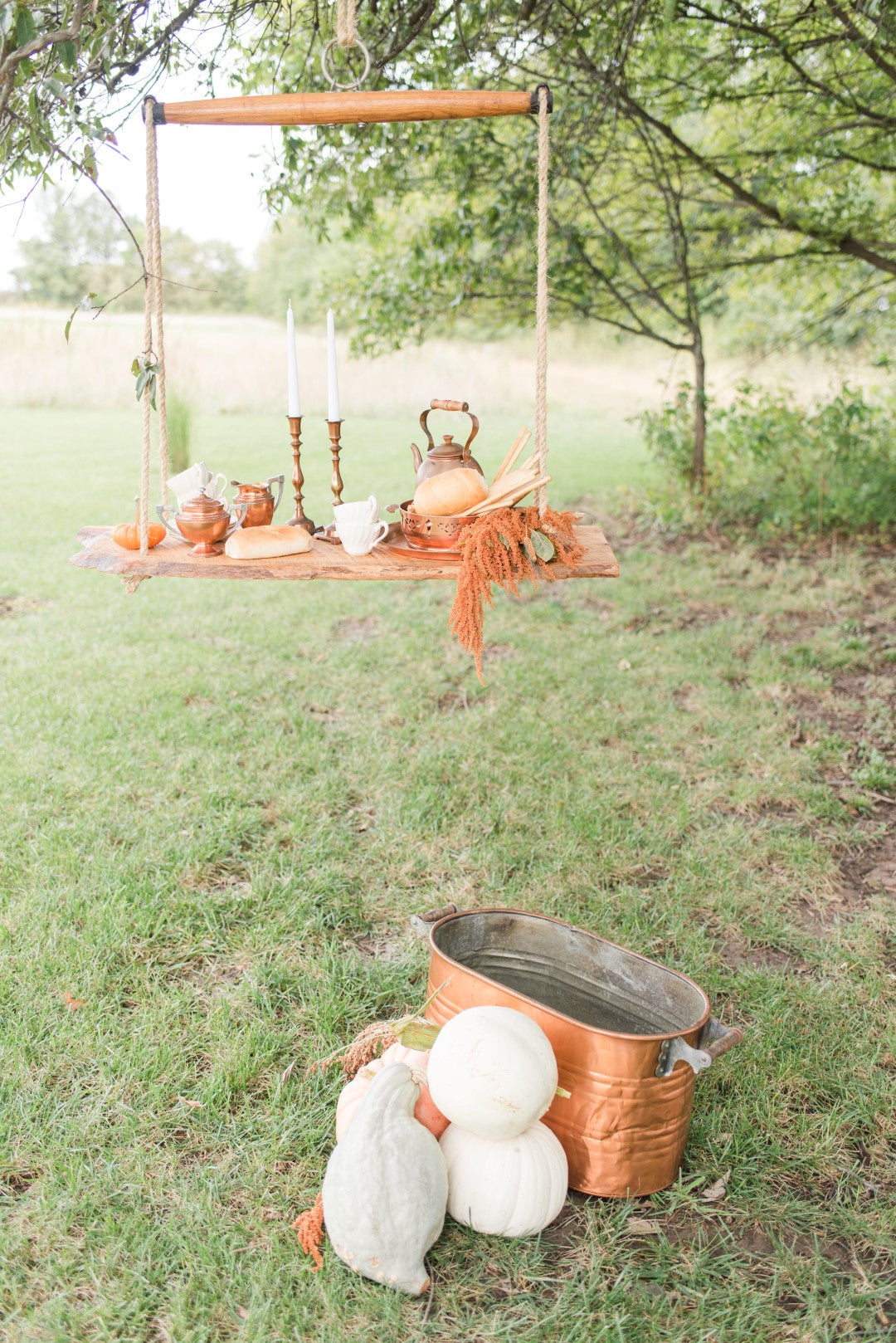 unique fall wedding decor ideas