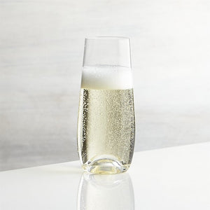 Stemless Champagne Flute for Bachelorette Party