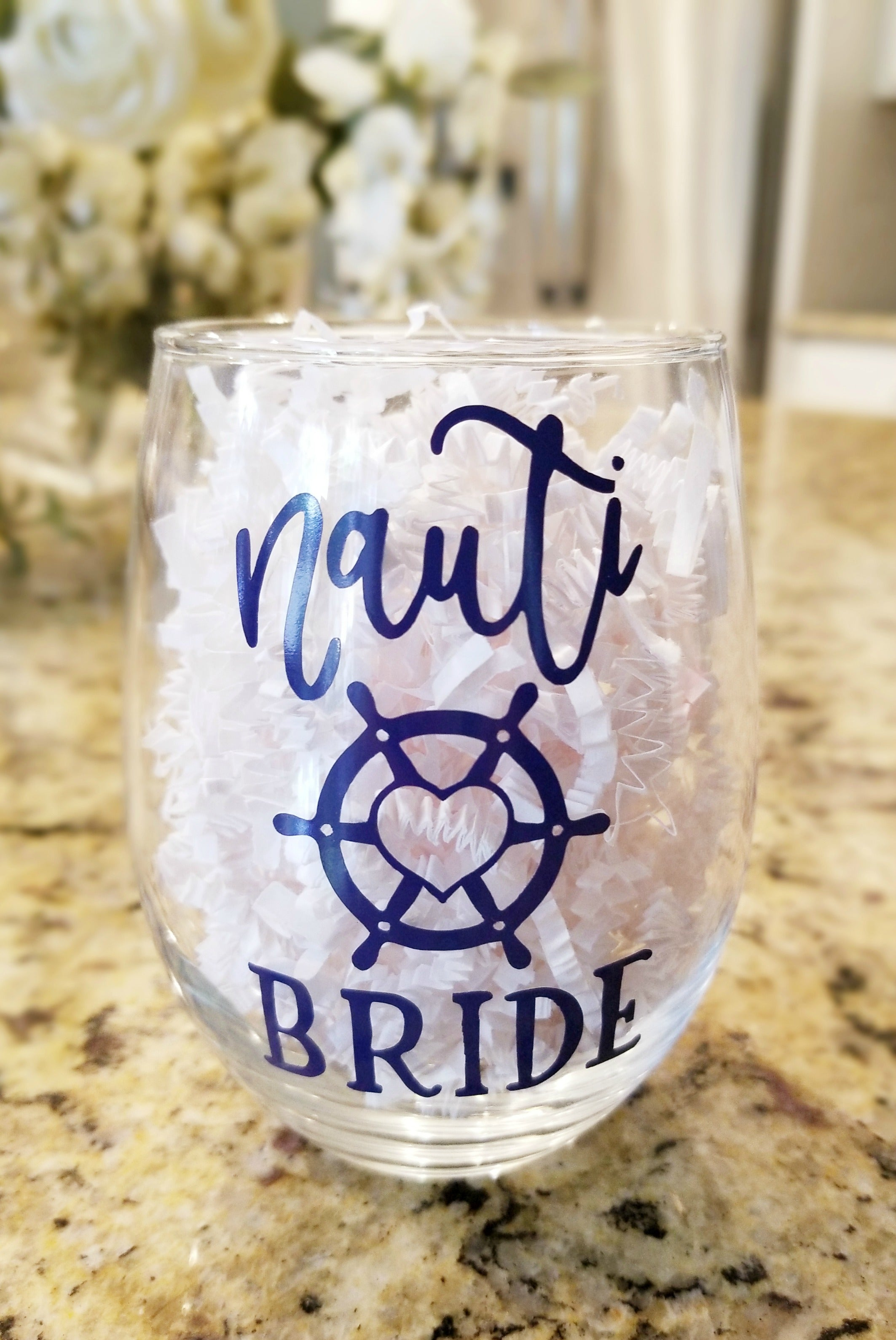 Bachelorette Party Glasses