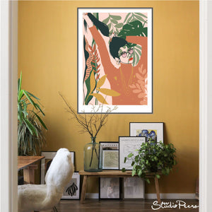 Open Edition Art Prints