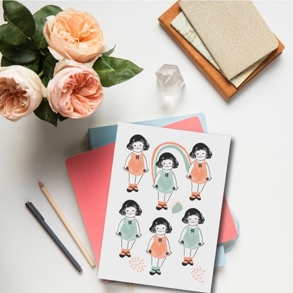 Dolly Notebook