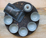 Tea Set for 5