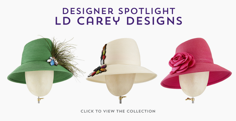 Designer Spotlight: LD Carey Designs