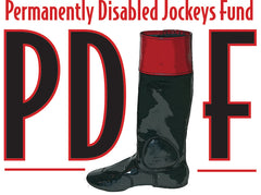 The Permanently Disabled Jockey Fund