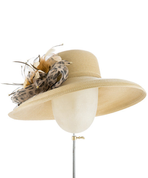 Grande Dame - hat designed by Rent The Races  - Rent The Races  - 1