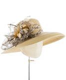 Grande Dame - hat designed by Rent The Races  - Rent The Races  - 2