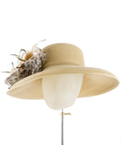 Grande Dame - hat designed by Rent The Races  - Rent The Races  - 3