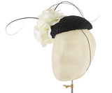 Wired - fascinator designed by Edel Ramberg - Rent The Races  - 3