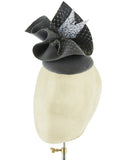 Jennifer - fascinator designed by Marilyn Van den Berg - Rent The Races  - 3