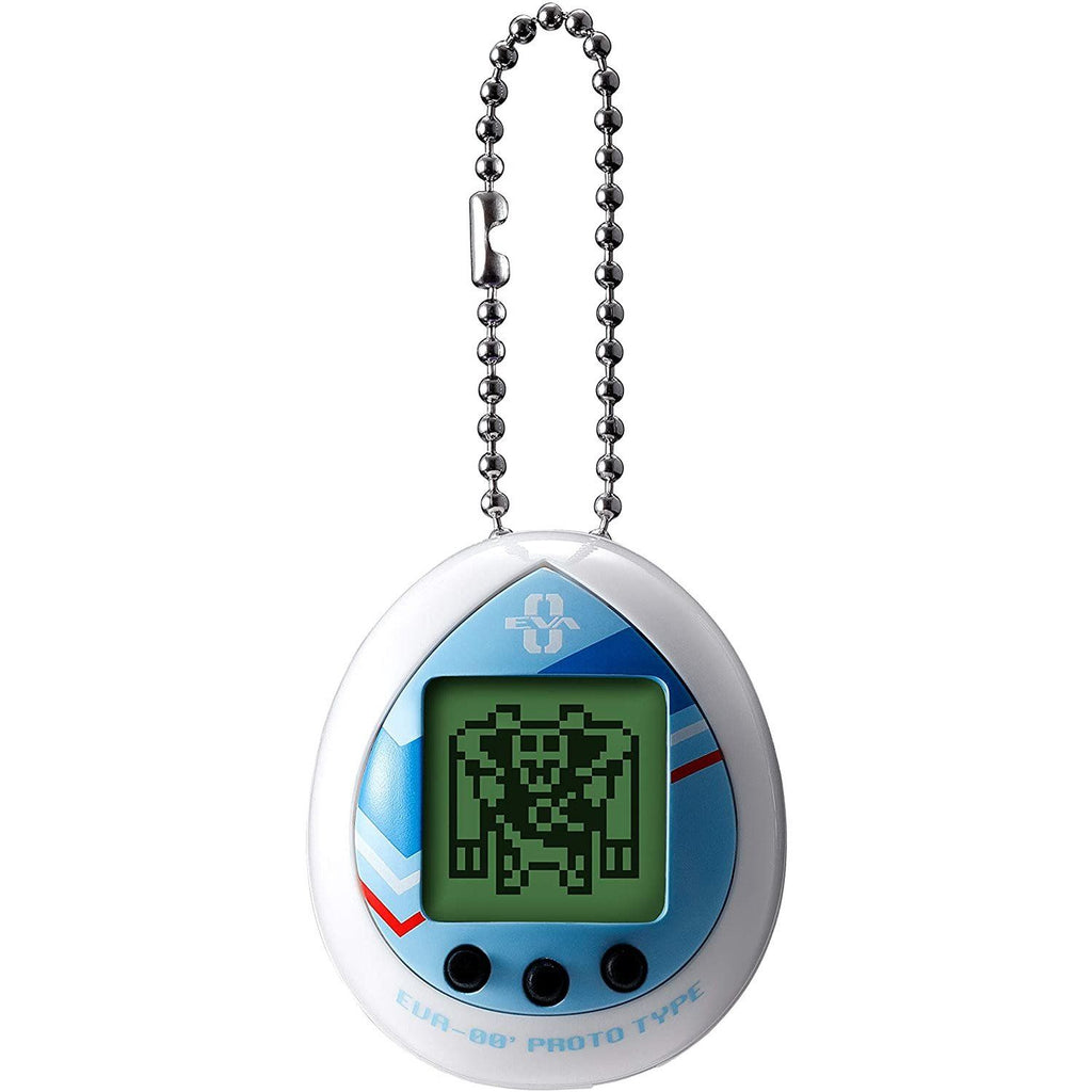 Bandai Tamagotchi Evangelion Evatchi Rei EVA-00 Virtual Pet Device (March 2021 PRE-ORDER)