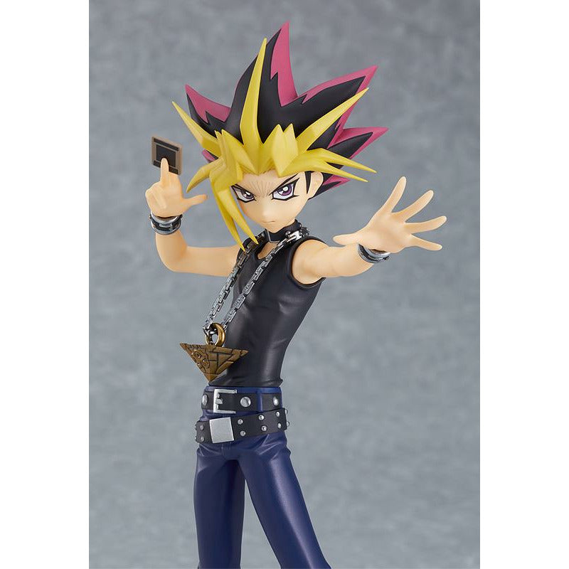 (PRE-ORDER: September 2021) Max Factory Pop Up Parade Yu-Gi-Oh! Yami Yugi Figure Statue