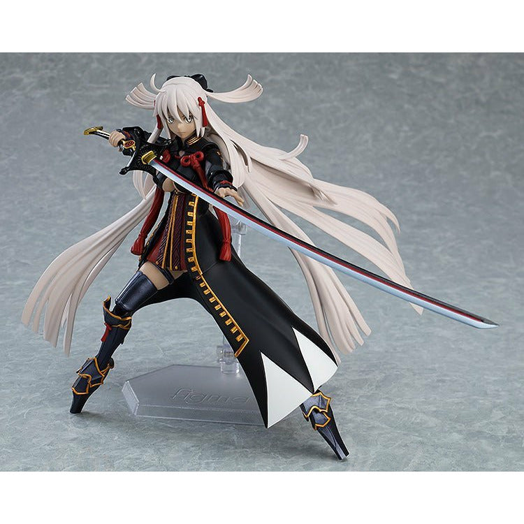 (PRE-ORDER Expected November 2021) Max Factory Fate/Grand Order Alter Ego/Okita Souji (Alter) Figma Figure