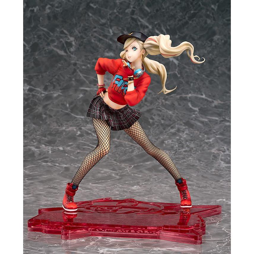 (PRE-ORDER: Expected December 2021) Phat! Company Persona 5: Dancing in the Starlight Ann Takamaki Figure Statue