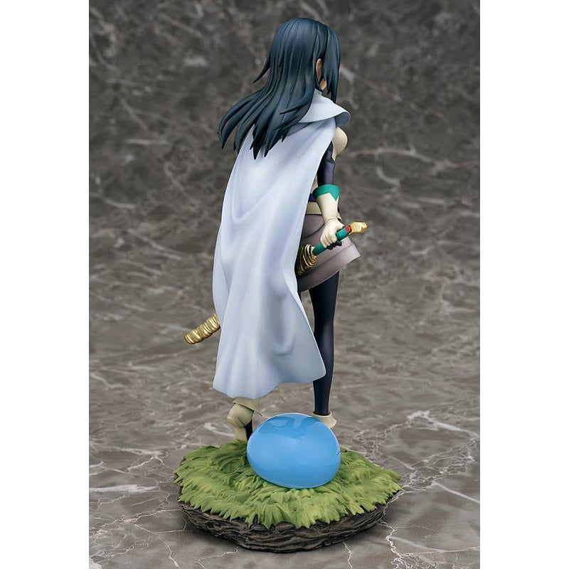(PRE-ORDER: June 2022) Phat! That Time I Got Reincarnated as a Slime Shizu 1/7 Scale Figure Statue