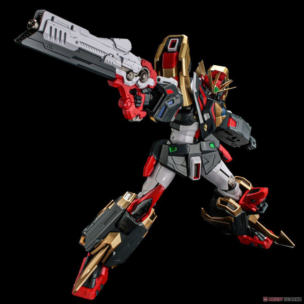 Bandai Super Heavy God Gravion Zwei: God Sigma Gravion Metamor-Force Bariation Action Figure (PRE-ORDER May 2021)