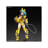 Bandai Hobby Figure-Rise Gundam Build Divers Diver Nami Model Kit