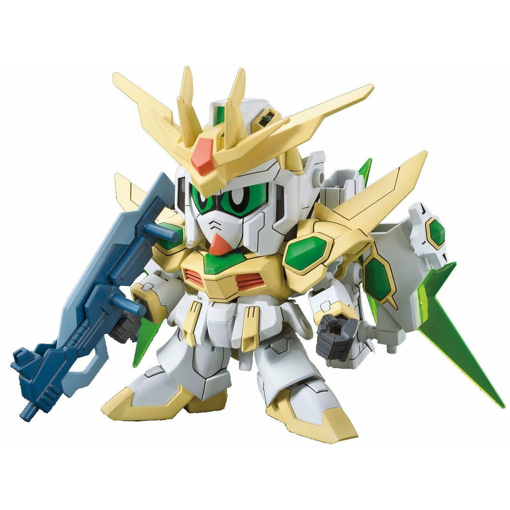 Bandai Hobby Gundam Build Fighters Try Star Winning Gundam SD Model Kit