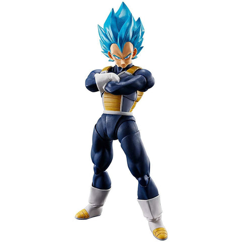 Bandai Tamashii S.H. Figuarts Dragon Ball Super Saiyan God Super Saiyan Vegeta (July 2019 Pre-order)