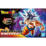 Bandai Hobby Dragon Ball Super Figure-Rise Standard Ultra Instinct Son Goku Model Kit