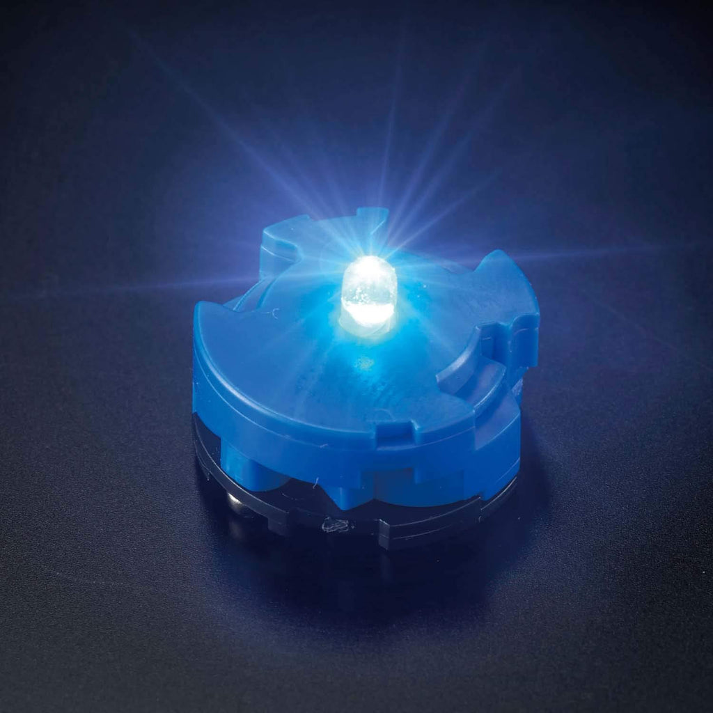 Bandai Hobby Gunpla Gundam LED Unit Blue Ver. For Model Kit