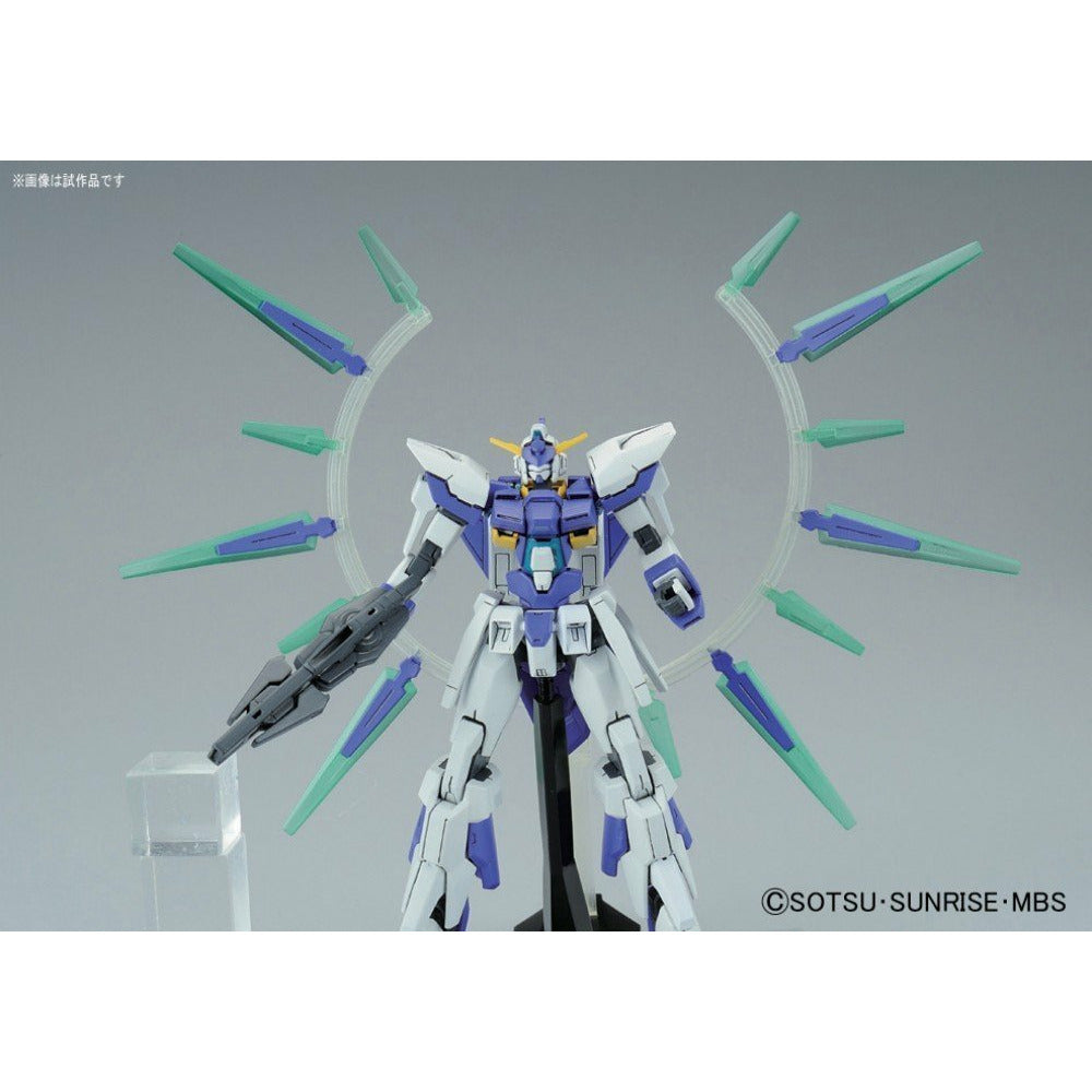 Bandai Hobby Gundam Age-FX 1/144 High Grade HG Model Kit