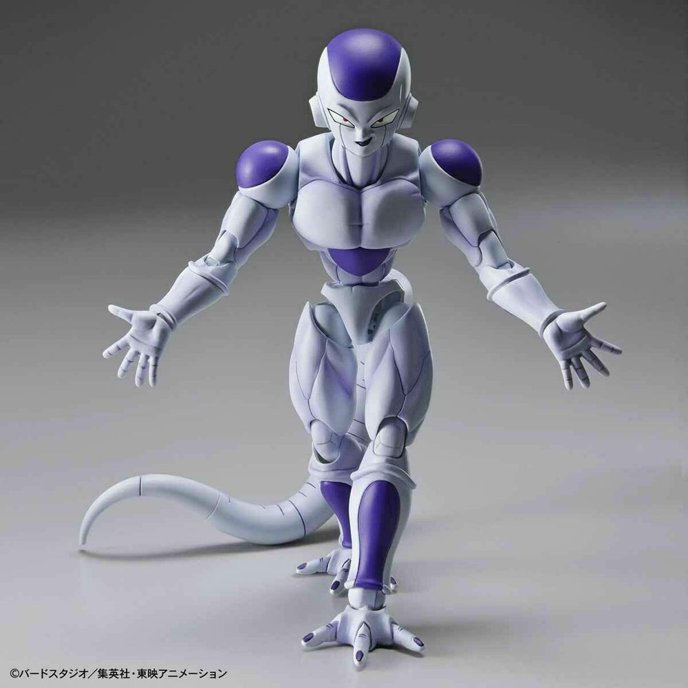 Bandai Hobby Dragon Ball Z Figure-Rise Standard Final Form Frieza Model Kit | Galactic Toys & Collectibles