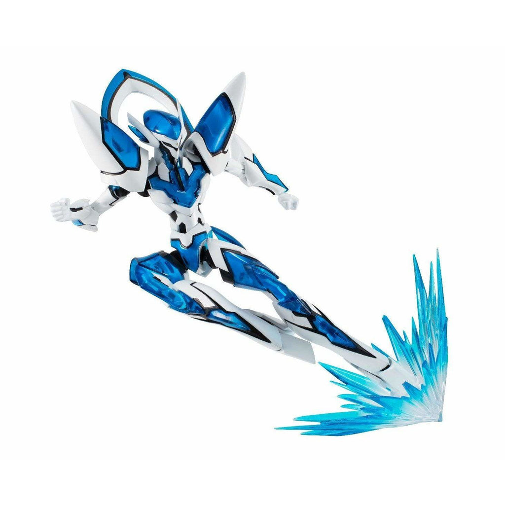 (PRE-ORDER Expected July 2021) Bandai Spirits The Robot Spirits Back Arrow Briheight: Muga (Side BH) Figure