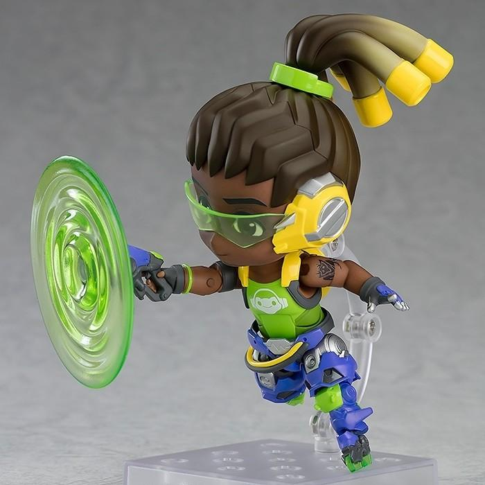 Good Smile Overwatch Lucio Classic Skin Edition Nendoroid Action Figure