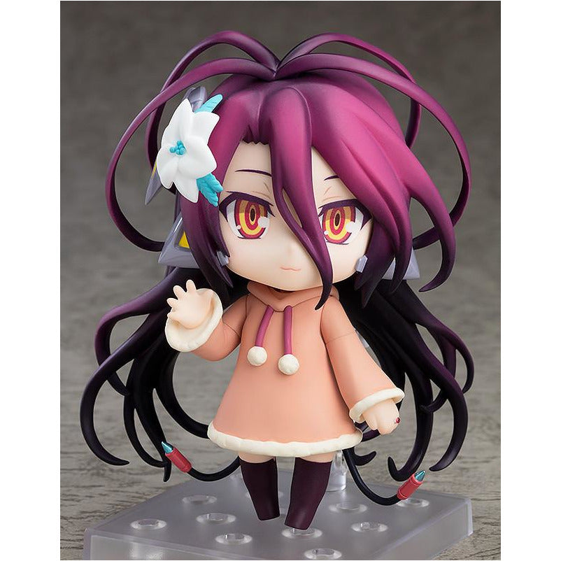 Good Smile No Game No Life Schwi Nendoroid Action Figure
