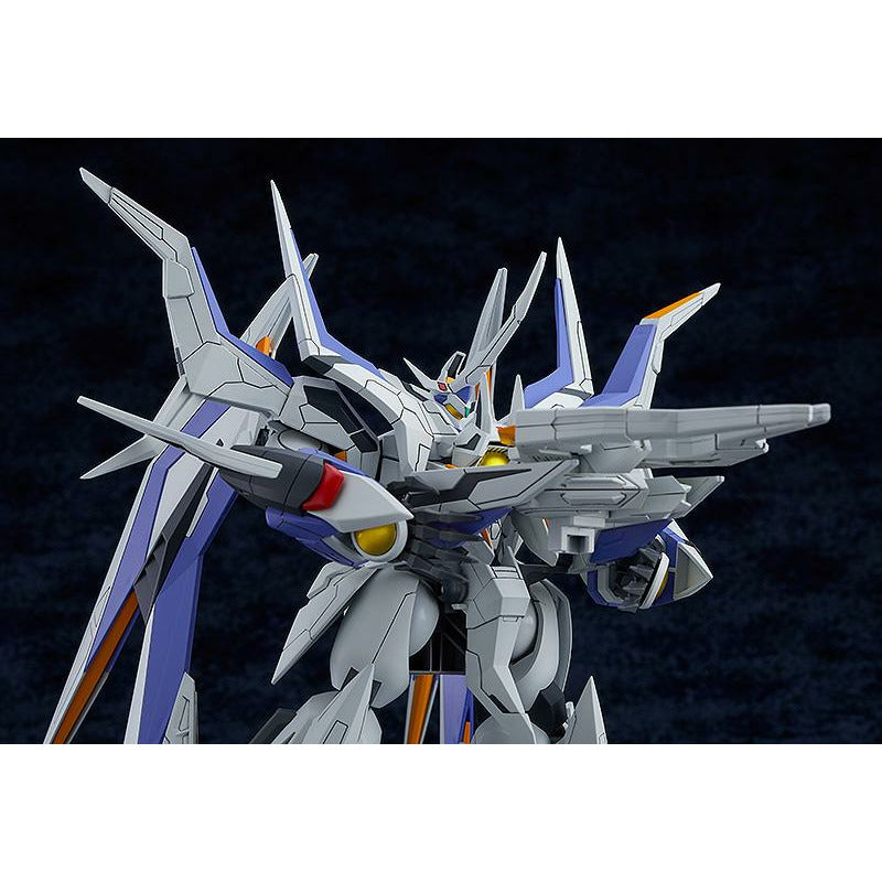 (PRE-ORDER Expected August 2021) Good Smile Hades Project Zeorymer Great Zeorymer Moderoid Re-Run Plastic Model Kit